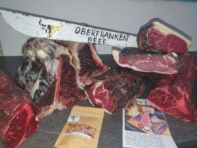 OBERFRANKEN-BEEF
